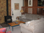 new furniture, well maintained luxury cottage rentals, canada