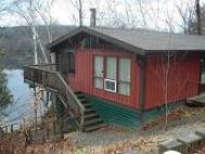 great vacation locations, ontario cottage, private cottage rental, cabins and cottages